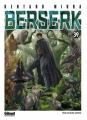 Couverture Berserk, tome 39 Editions Glénat (Seinen) 2018