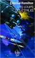 Couverture Les loups des étoiles, intégrale Editions Folio  (SF) 2003