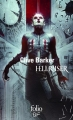Couverture Hellraiser Editions Folio  (SF) 2013