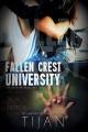 Couverture Fallen crest, tome 5 Editions CreateSpace 2015