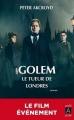 Couverture Le golem de Londres / Golem : Le tueur de Londres Editions Archipoche (Suspense) 2018
