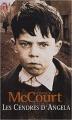 Couverture Une enfance irlandaise, tome 1 : Les Cendres d'Angela Editions J'ai Lu 2006