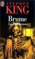 Couverture Brume, tome 2 : La faucheuse Editions J'ai Lu 1995