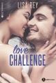 Couverture Love challenge, intégrale Editions Addictives (Adult romance) 2018