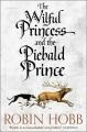 Couverture Prélude à l'Assassin Royal / Prélude à la Citadelle des Ombres : Le Prince Bâtard Editions HarperVoyager 2017