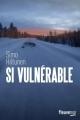 Couverture Si vulnérable Editions 12-21 2018