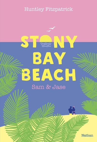 Couverture Stony bay beach : Sam & Jase