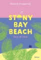 Couverture Stony bay beach : Sam & Jase Editions Nathan (Jeunesse) 2018