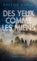 Couverture Des yeux comme les miens Editions JC Lattès (Thrillers) 2018