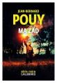 Couverture Ma zad Editions Gallimard  (Série noire) 2018