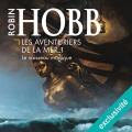 Couverture Les aventuriers de la mer, tome 1 : Le vaisseau magique Editions Audible studios 2017