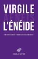 Couverture L'énéide Editions Les belles lettres 2015