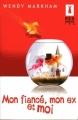 Couverture Mon fiancé, mon ex et moi Editions Harlequin (Red Dress Ink) 2008