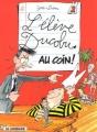 Couverture L'élève Ducobu, tome 02 : Au coin ! Editions Le Lombard 1998