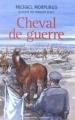 Couverture Cheval de guerre Editions Gallimard  (Jeunesse) 2004