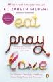 Couverture Mange, prie, aime Editions Penguin books 2007