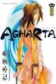 Couverture Agharta, tome 1 Editions Kana (Big) 2002
