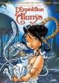 Couverture L'Expédition d'Alunÿs Editions Soleil (Légendes de Troy) 2010