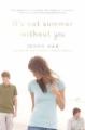 Couverture L'été où je t'ai retrouvé Editions Simon & Schuster (Children's Books) 2010