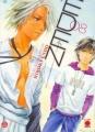 Couverture Eden, tome 08 Editions Panini (Génération comics) 2003