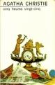 Couverture Cinq heures vingt-cinq Editions du Masque 1977