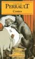 Couverture Contes Editions Maxi Poche (Classiques français) 1994