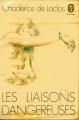Couverture Les liaisons dangereuses Editions Le Livre de Poche 1979