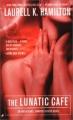 Couverture Anita Blake, tome 04 : Lunatic Café Editions Jove Books 2002