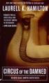 Couverture Anita Blake, tome 03 : Le cirque des damnés Editions Jove Books 2002