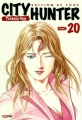 Couverture City Hunter, Deluxe, tome 20 Editions Panini 2008
