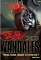 Couverture Cherub, tome 11 : Vandales Editions Casterman 2010