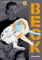 Couverture Beck, tome 04 Editions Delcourt (Take) 2005