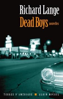 Couverture Dead Boys