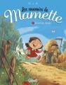 Couverture Les souvenirs de Mamette, tome 1 : La vie aux champs Editions Glénat (Tchô ! La collec...) 2009