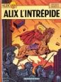 Couverture Alix, tome 01 : Alix l'intrépide Editions Casterman 1973
