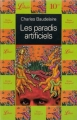 Couverture Les paradis artificiels Editions Librio 2000