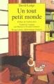 Couverture Un tout petit monde Editions Rivages (Poche - Petite bibliothèque) 1992