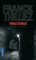 Couverture Fractures Editions Pocket (Thriller) 2010