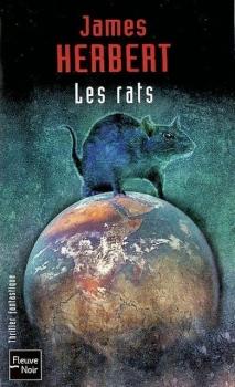 Couverture Les Rats, tome 1