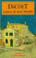 Couverture Lettres de mon moulin Editions Maxi Poche (Classiques français) 1993