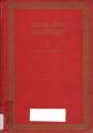 Couverture Raison et sentiments / Le coeur et la raison Editions Appleby & company 1939