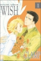 Couverture Wish, tome 1 Editions Tonkam (Shôjo) 2010