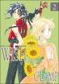 Couverture Wish, tome 2 Editions Tonkam (Shôjo) 2010