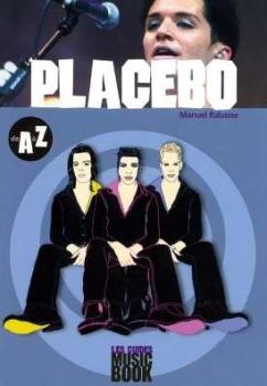 Couverture Placebo de A à Z