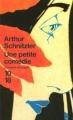 Couverture Une petite comédie Editions 10/18 (Domaine étranger) 2005