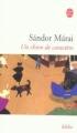 Couverture Un chien de caractère Editions Le Livre de Poche (Biblio) 2005