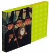Couverture Harry Potter, tome 1 : Harry Potter à l'école des sorciers Editions Gallimard  (Jeunesse) 2008