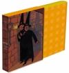 Couverture Harry Potter, tome 2 : Harry Potter et la chambre des secrets Editions Gallimard  (Jeunesse) 2008