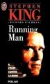 Couverture Running man Editions J'ai Lu (Polar) 1999