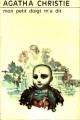 Couverture Mon petit doigt m'a dit Editions Librairie des  Champs-Elysées  (Le club des masques) 1977